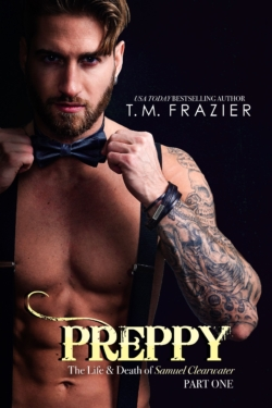 Preppy_TM Frazier