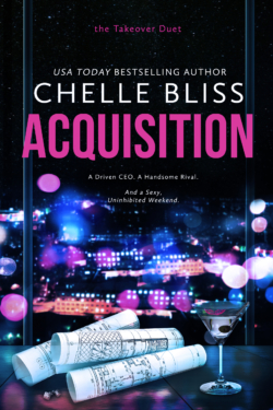 ACQUISITION Cover – Chelle Bliss