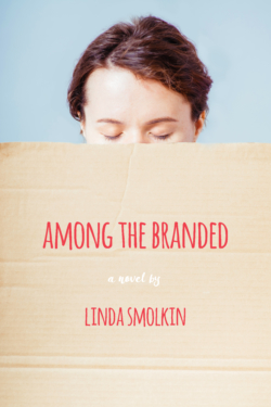 AMONG THE BRANDED Cover – Linda Smolkin
