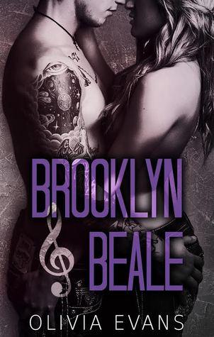 Brooklyn & Beale Olivia Evans