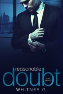 Reasonable Doubt Full cover