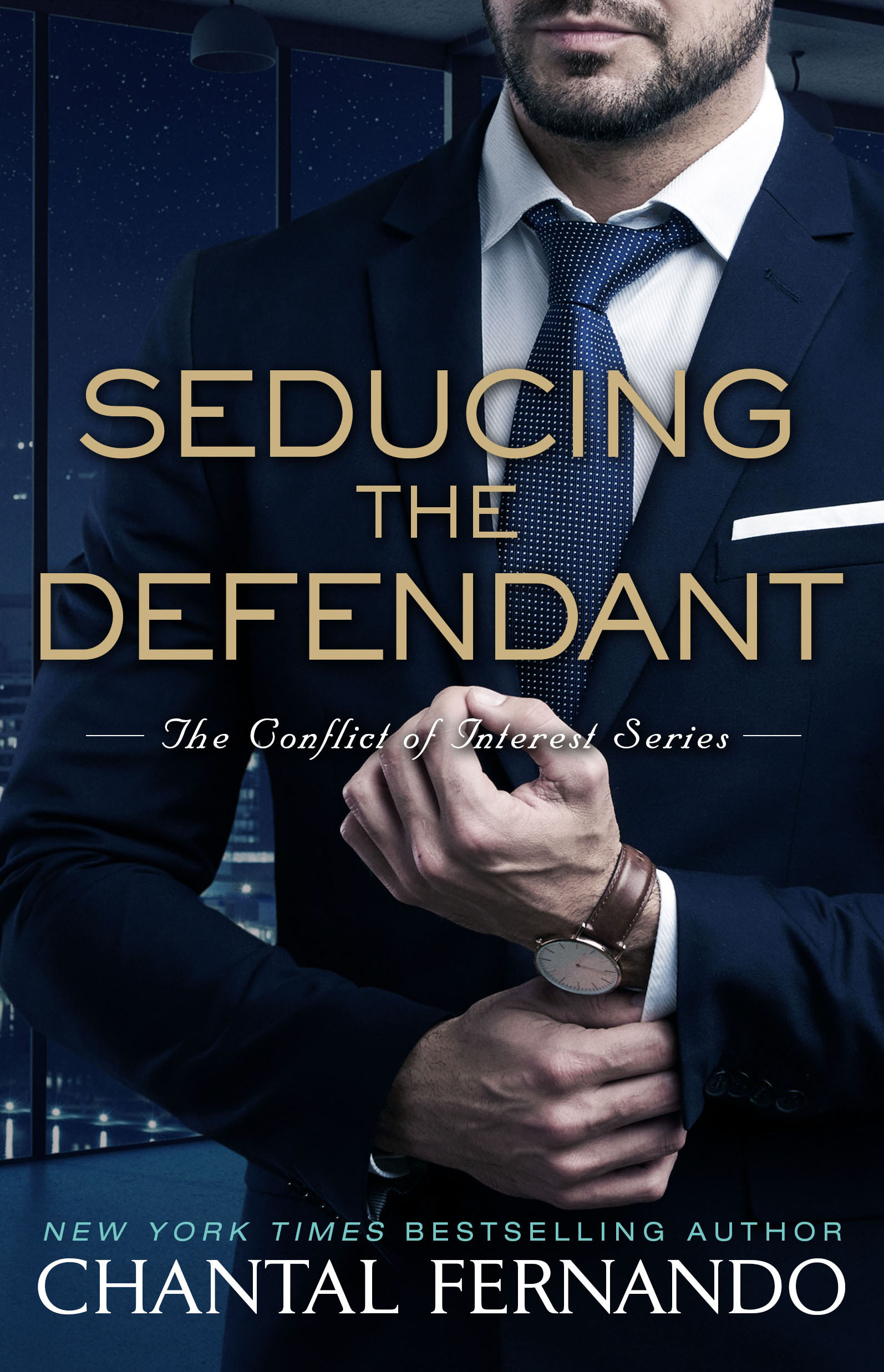 SEDUCING THE DEFENDANT Final cover