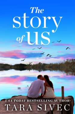 THE STORY OF US Cover – Tara Sivec