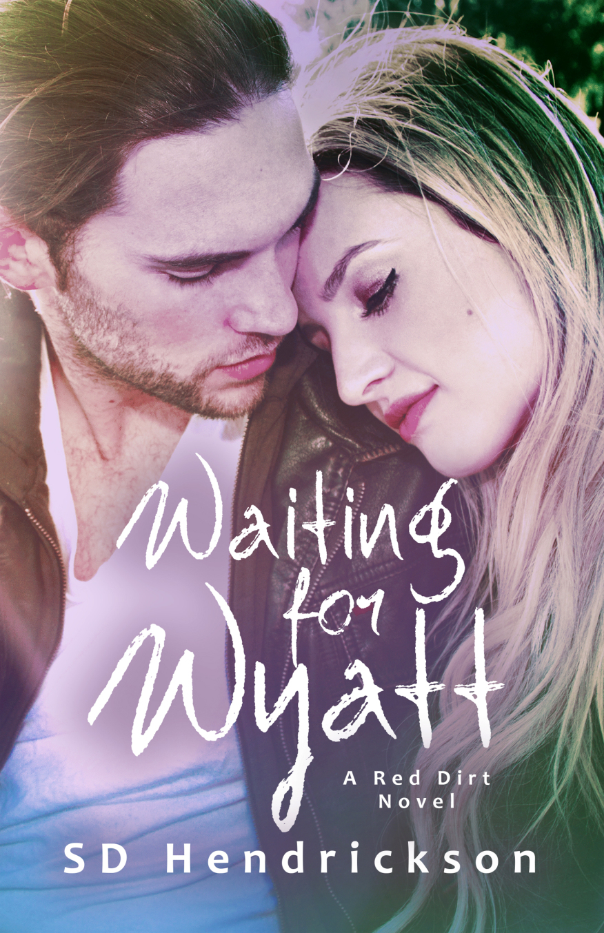 Waiting for Wyatt by SD Hendrickson